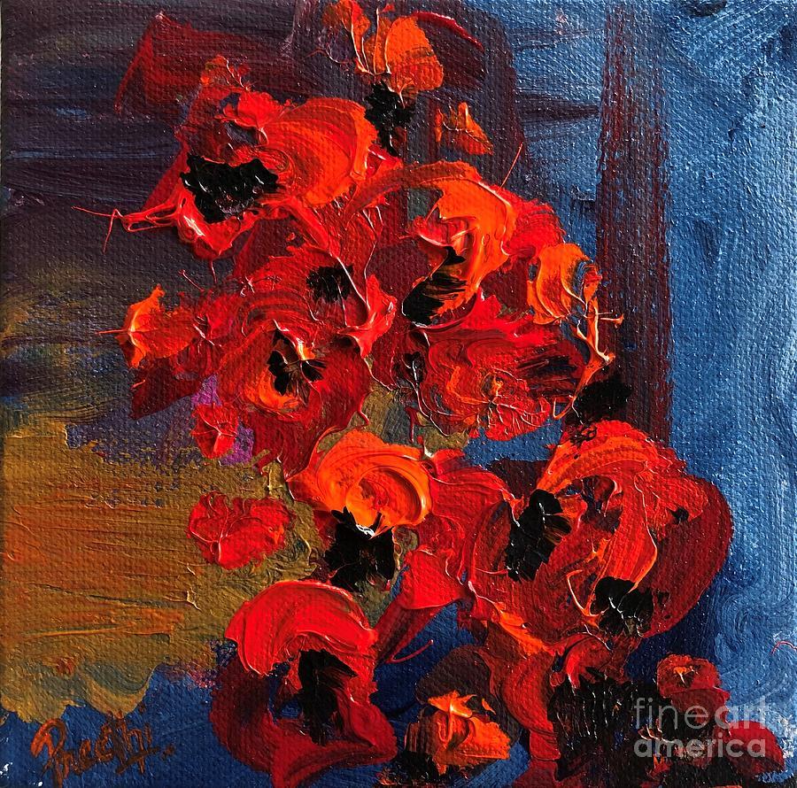 Love 6 by Preethi Mathialagan