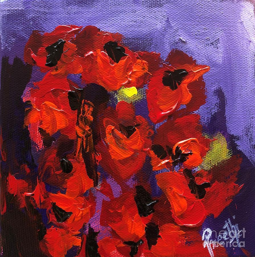 Love 7 by Preethi Mathialagan