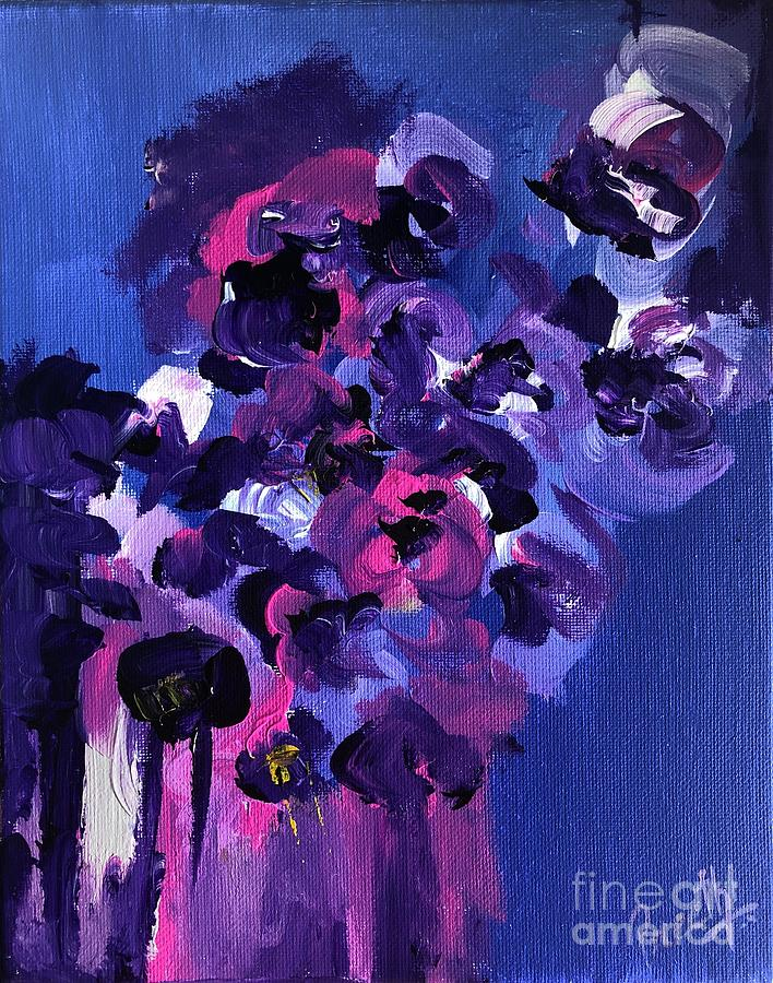 Love 9 by Preethi Mathialagan