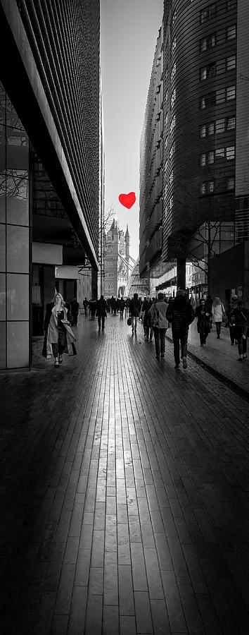 Love London Photograph
