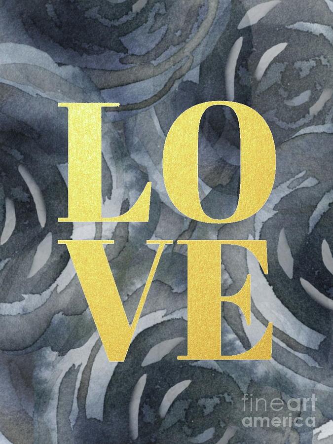LOVE  by Marti Magna