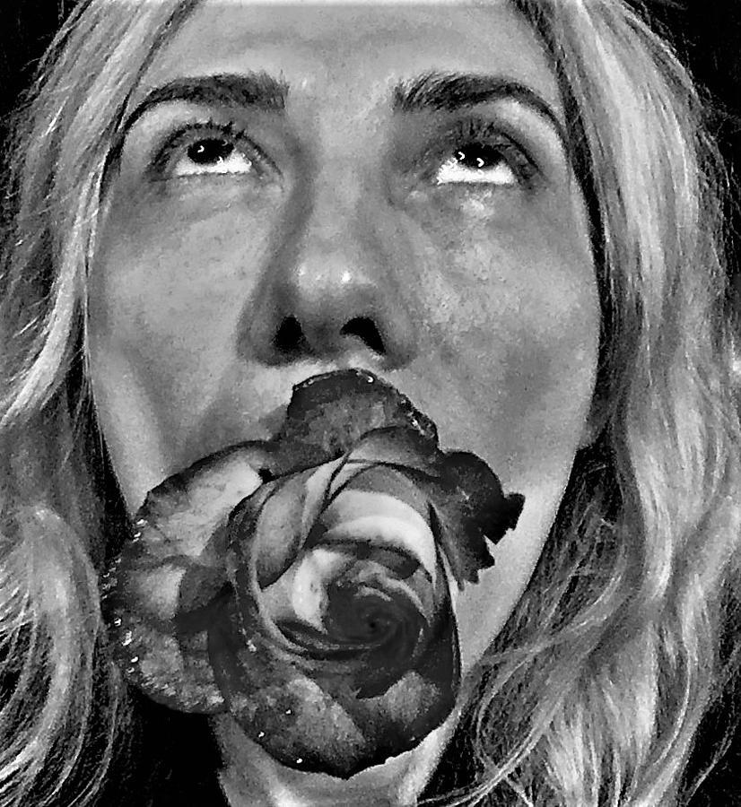 Love Rose by Yelena Tylkina