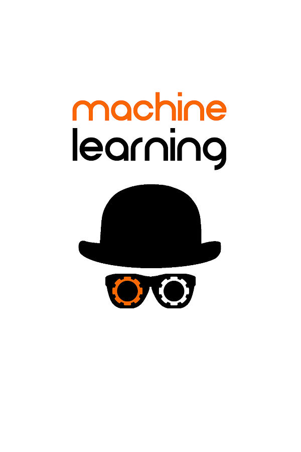 Machine Learning by Richard Reeve