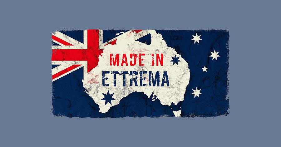 In Digital Art - Made In Ettrema, Australia by TintoDesigns