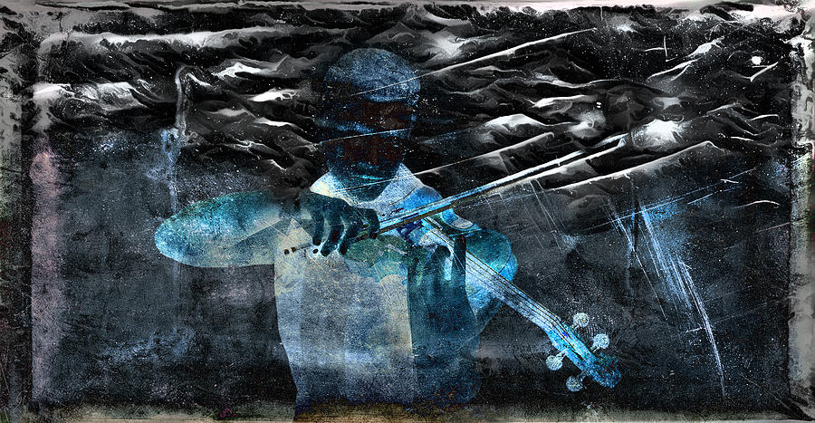 Maestro Of The Waves by Carmen Hathaway