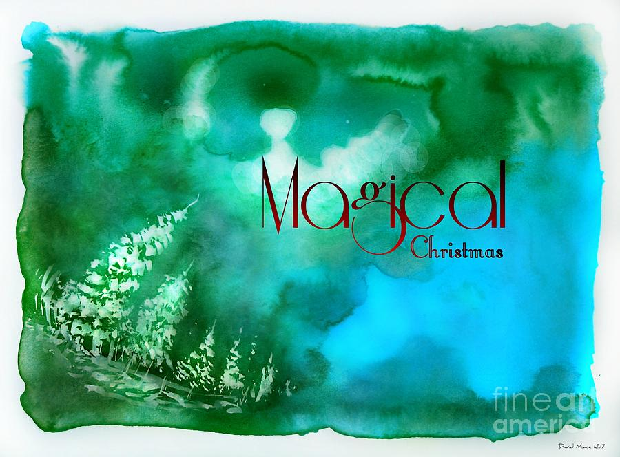 Magical by David Neace