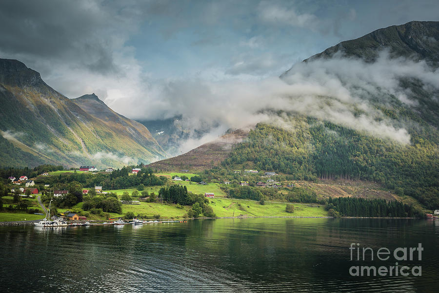 Magical Norway by Eva Lechner
