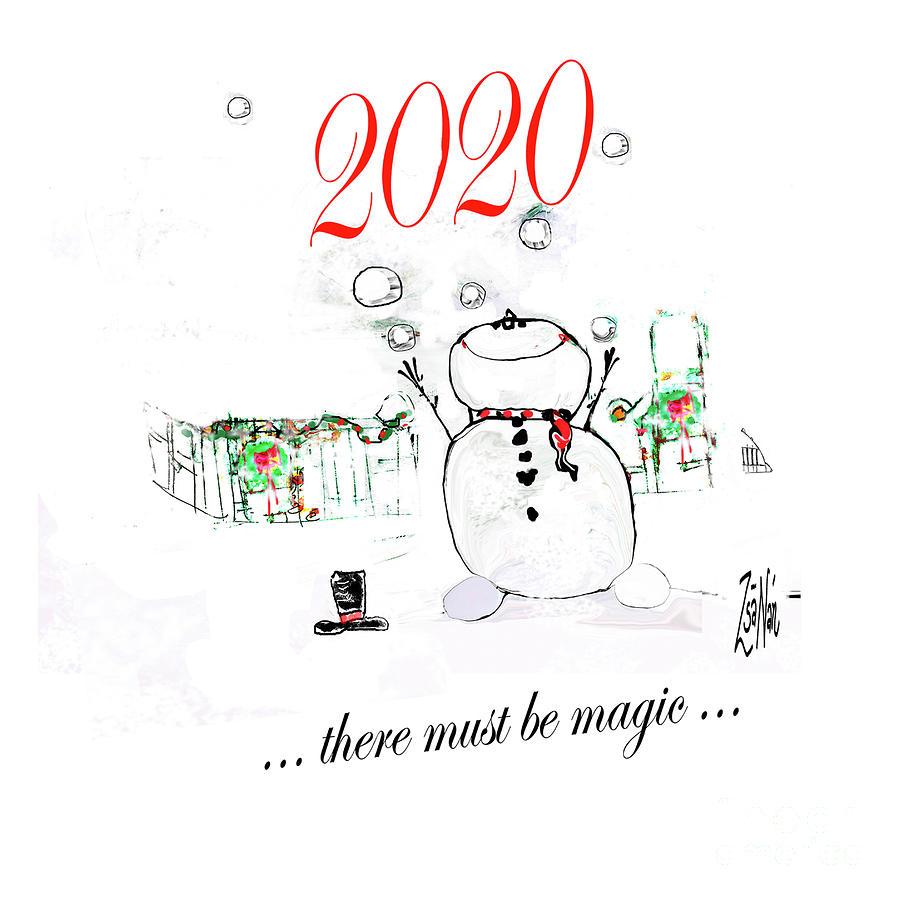 Magical Season by Zsanan Studio
