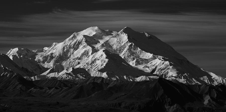 Majestic Denali by Asif Islam