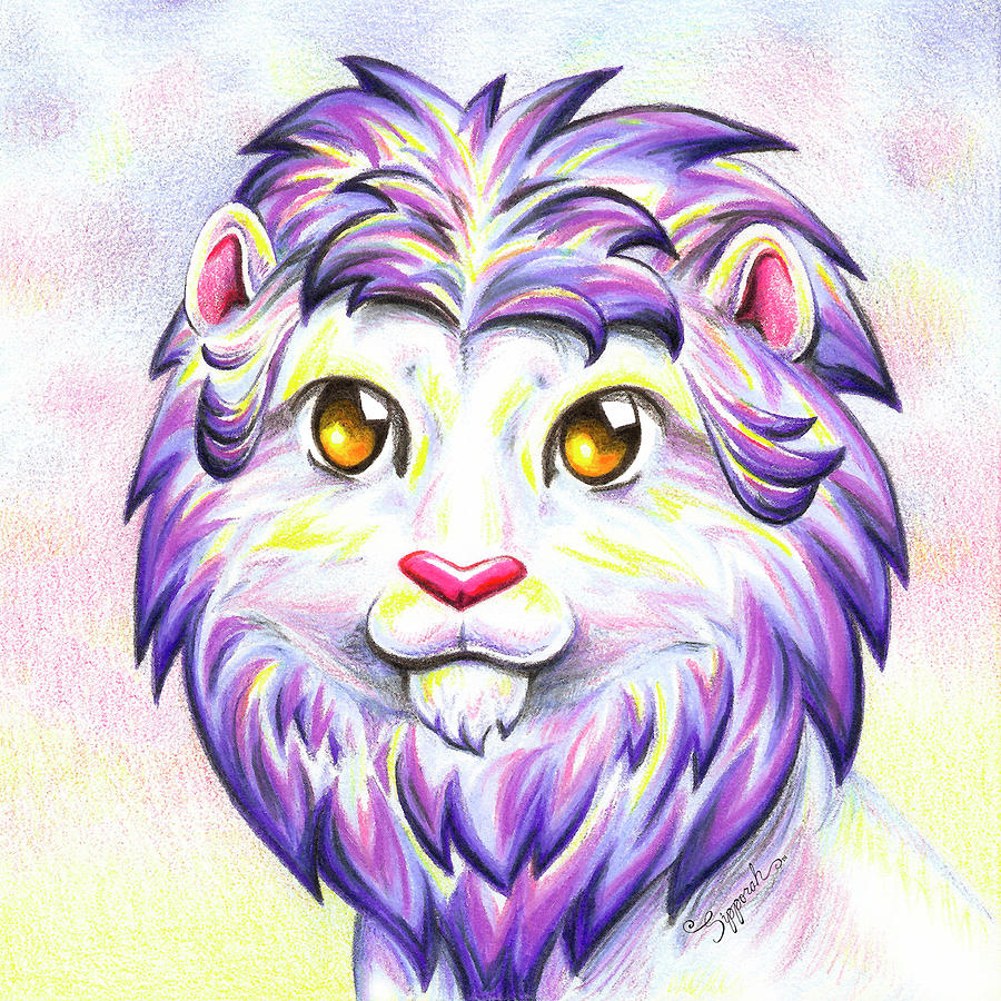 Majestic by Sipporah Art and Illustration