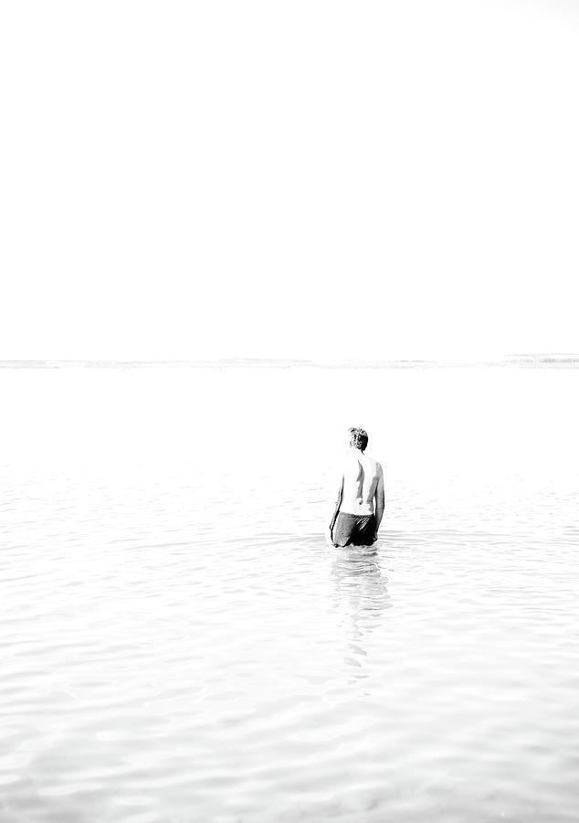 Man of the Lake by John Williams