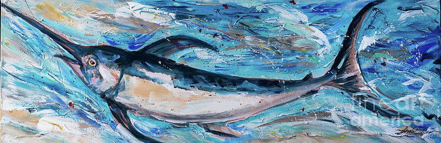 Marlin by Linda Olsen