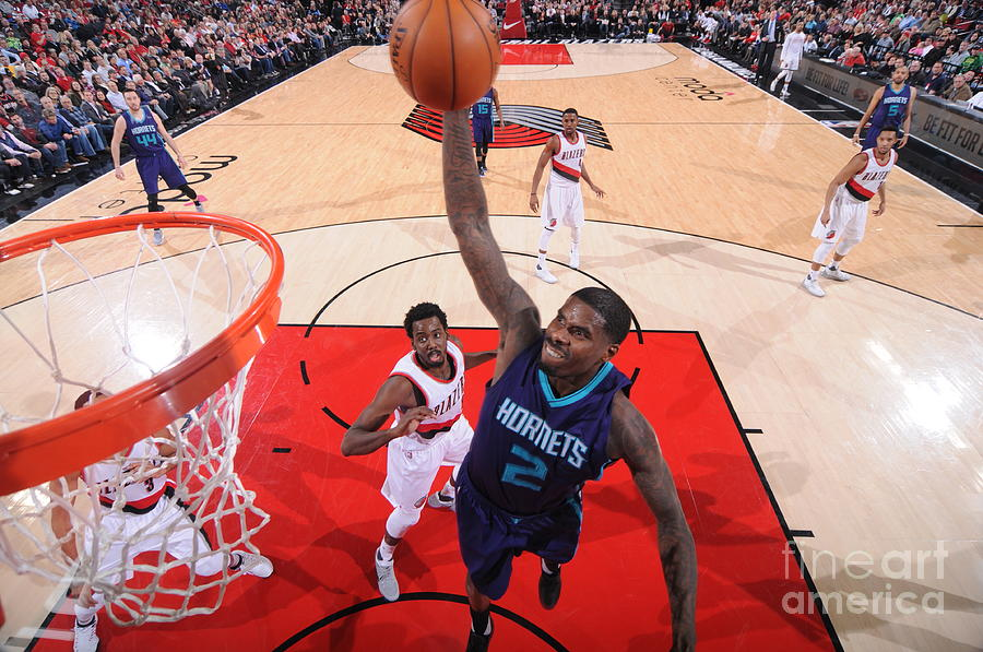 Marvin Williams Photograph by Sam Forencich