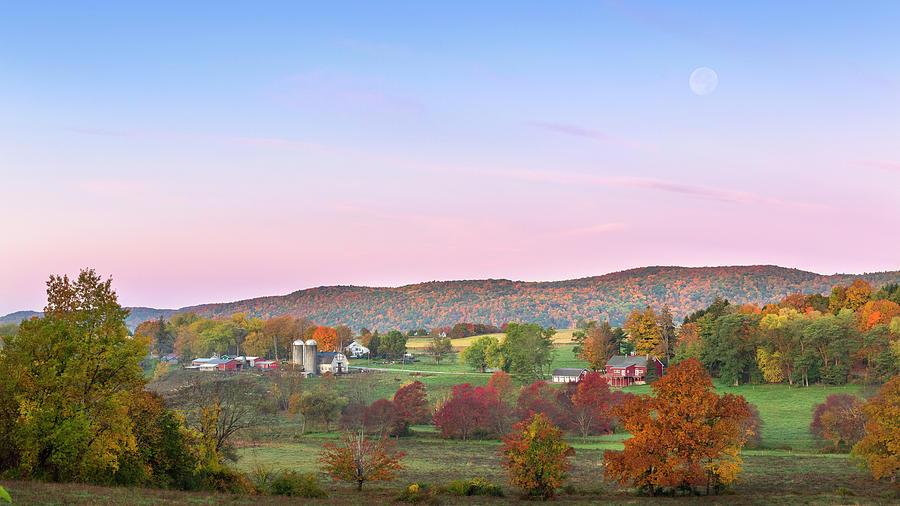 Mary Del Farm by Bill Wakeley