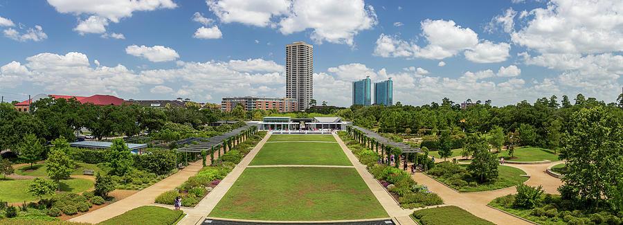 McGovern Centennial Gardens by Tim Stanley