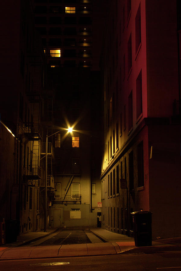 Meet Me at Burritt at Midnight by Bonnie Follett