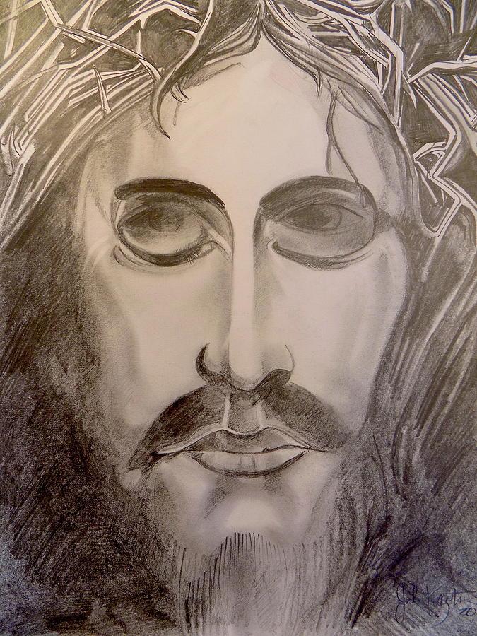 Messiah Drawing