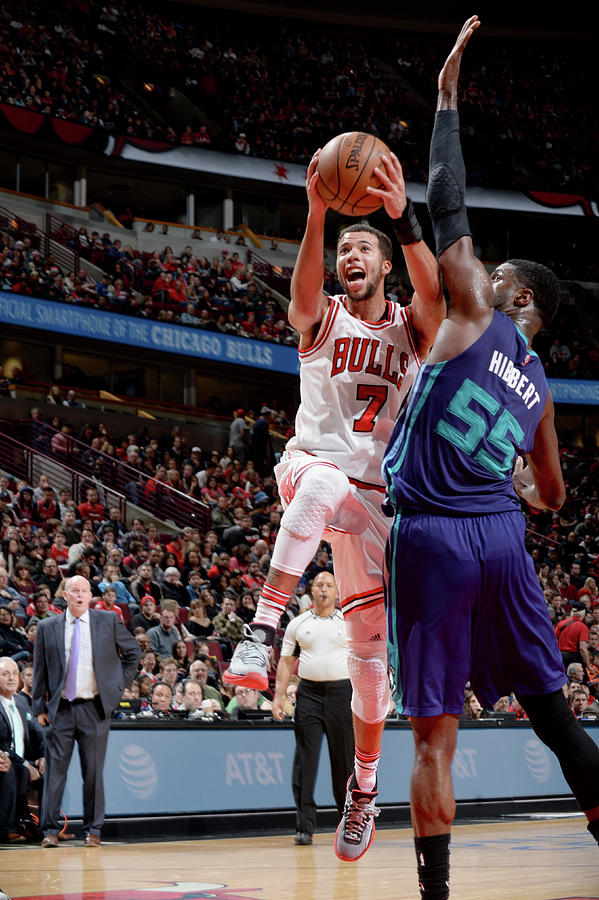 Michael Carter-williams Photograph by Randy Belice