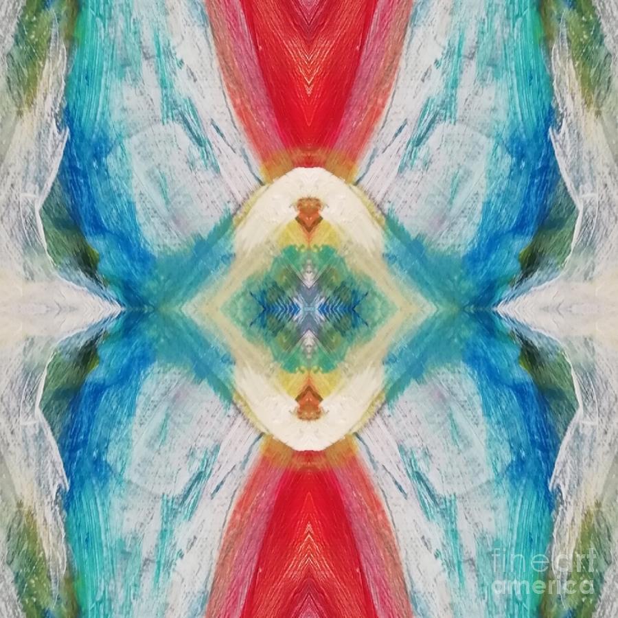 Miracles Digital Art