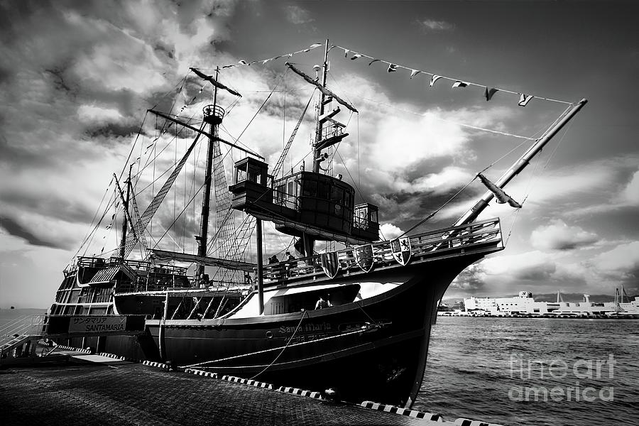 monochrome 732 by Fine art photographer Julie
