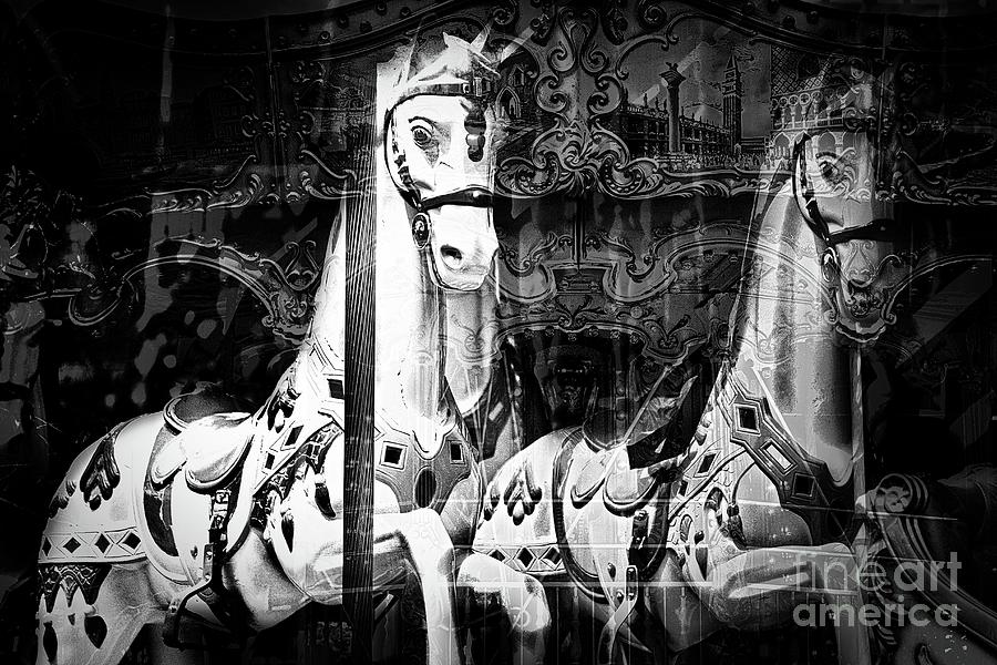 monochrome 734 by Fine art photographer Julie
