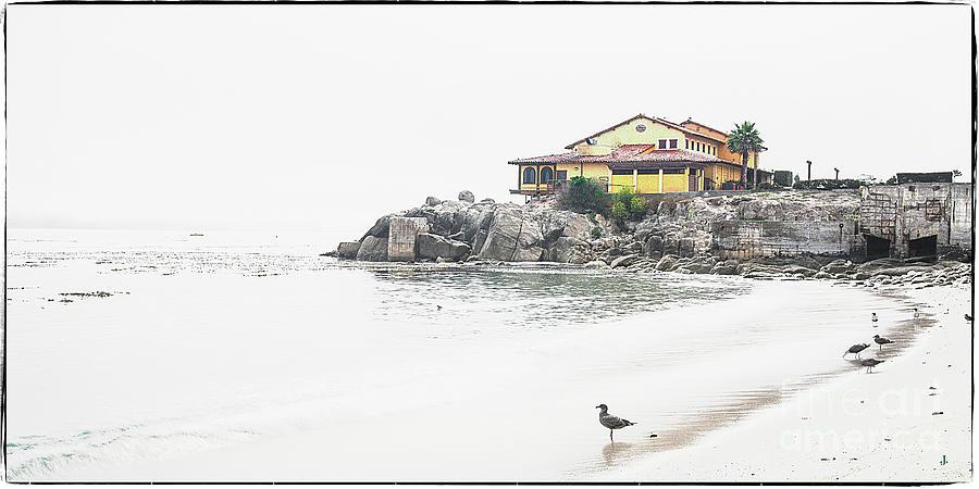 Monterey, California #2 Photograph by John Strong