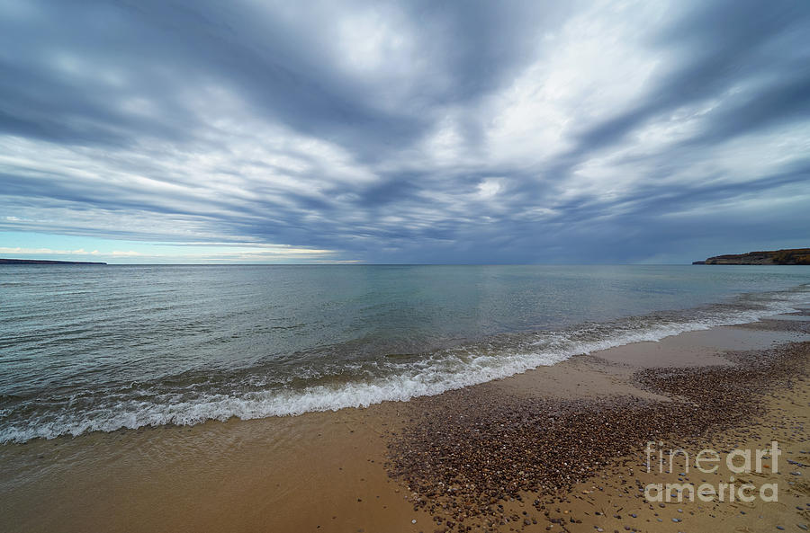 Moods Of The Great Lakes Photograph
