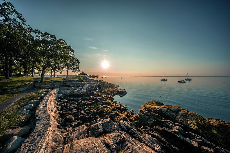 Morning Light Photograph