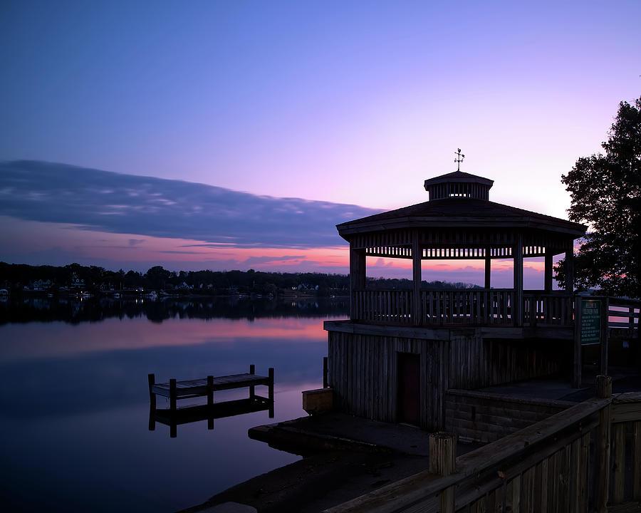 Morning Sunrise Photograph