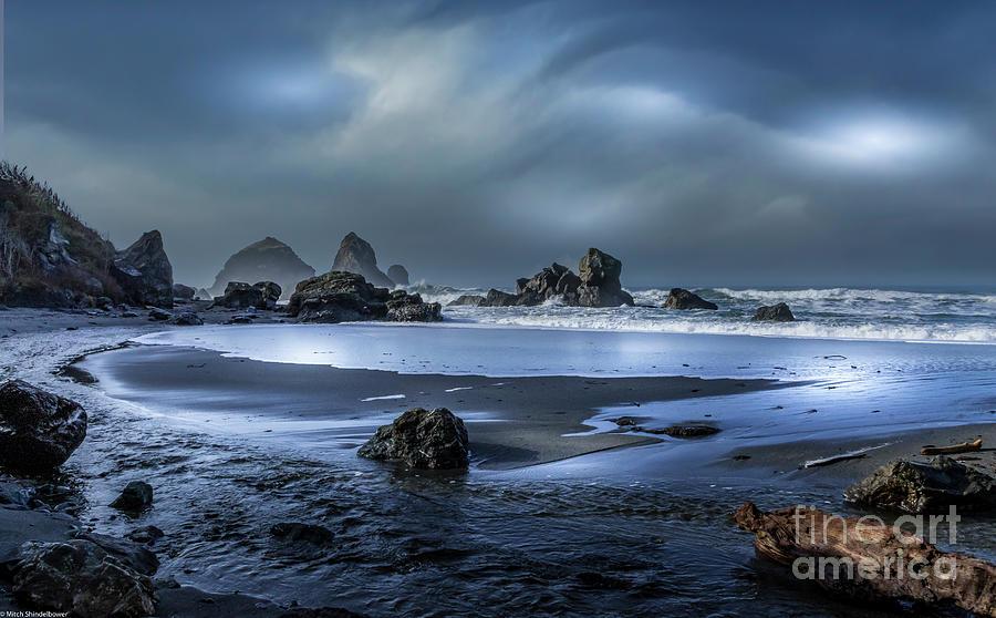 Mother Mother Ocean Photograph