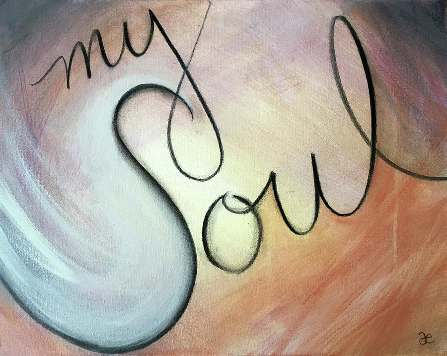 My Soul by Anna Elkins