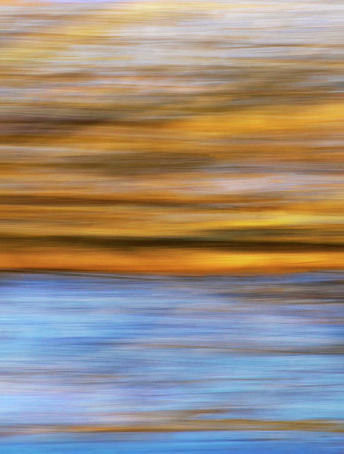 Nature Vibrations by Art Cole