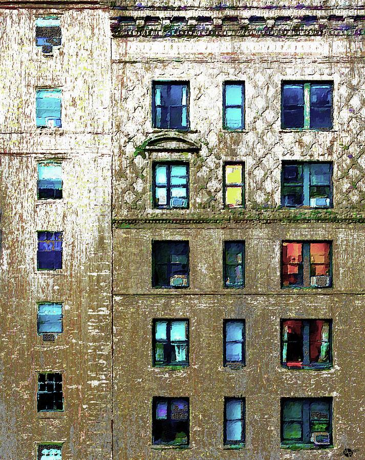 Neighbors 2 by Tony Rubino