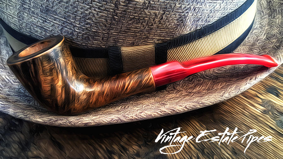 Artisan Pipes cover image