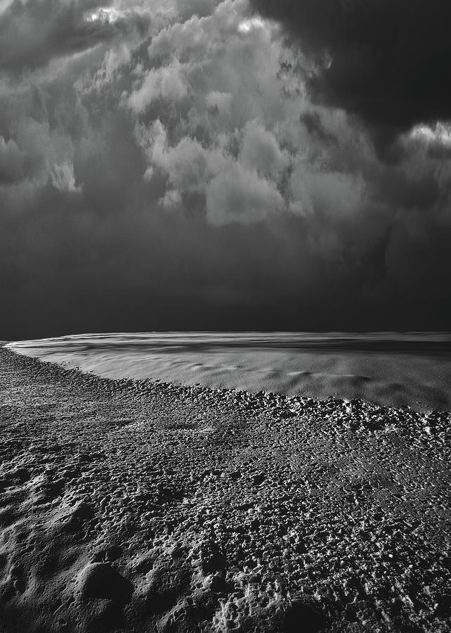 Night Shapes by Bob Orsillo