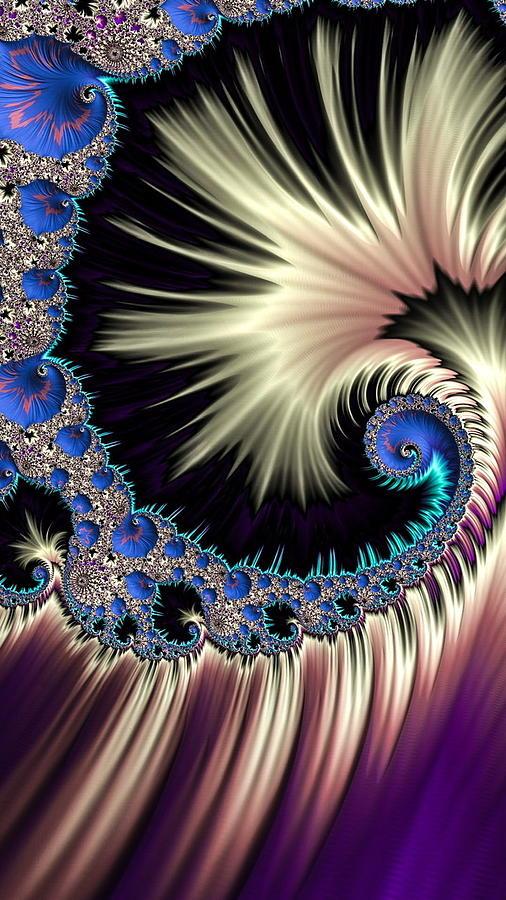 Nightengale Digital Art