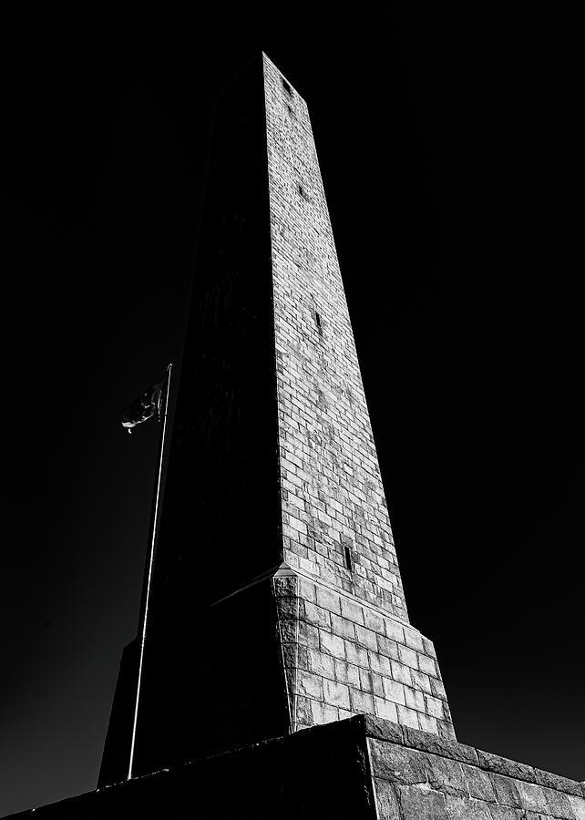 NJ Veterans Memorial  by Amelia Pearn