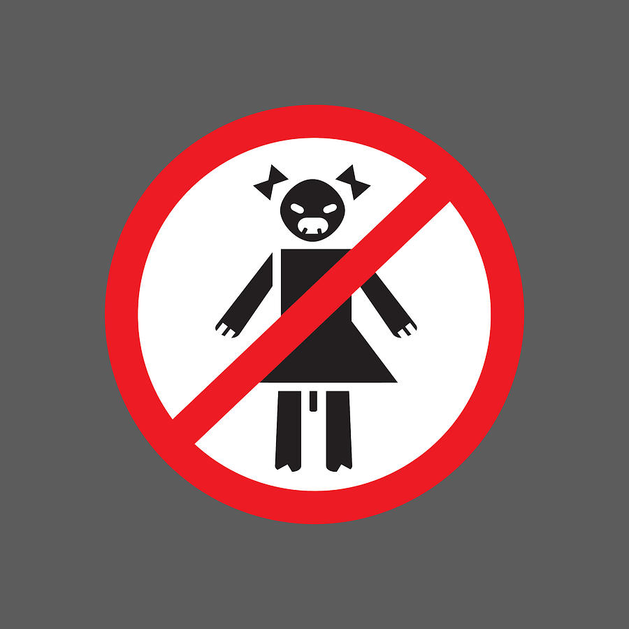 No perversions Digital Art by Stanislav Yatsenko