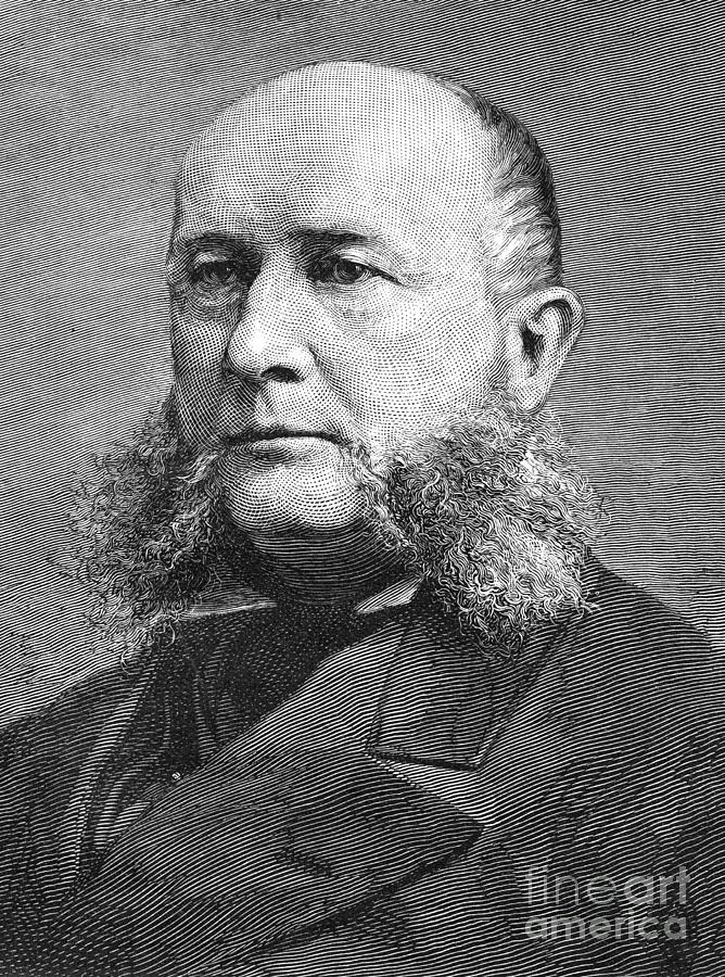 NOAH HUNT SCHENCK by Unknown
