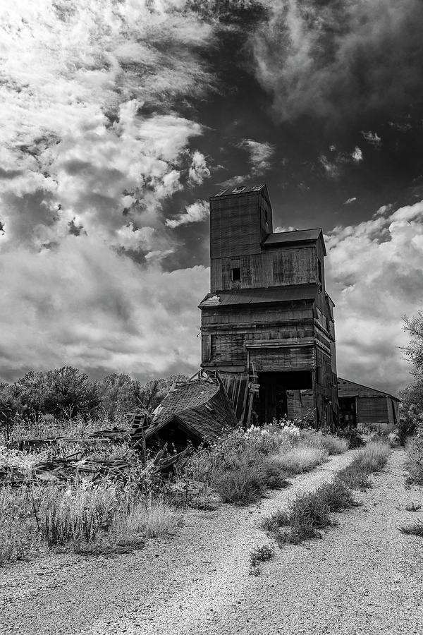 Not The Dark Tower Photograph