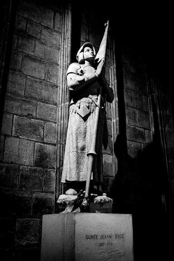 Notre Dame, Paris 4 Photograph