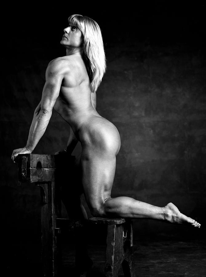 Nude photos of billy mullinax