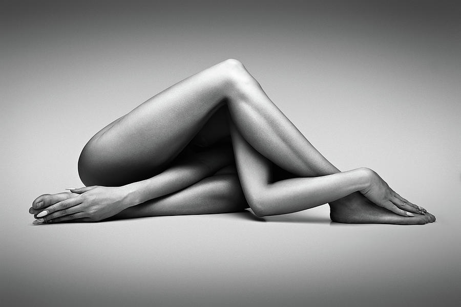 Nude Woman Fine Art 13 Photograph