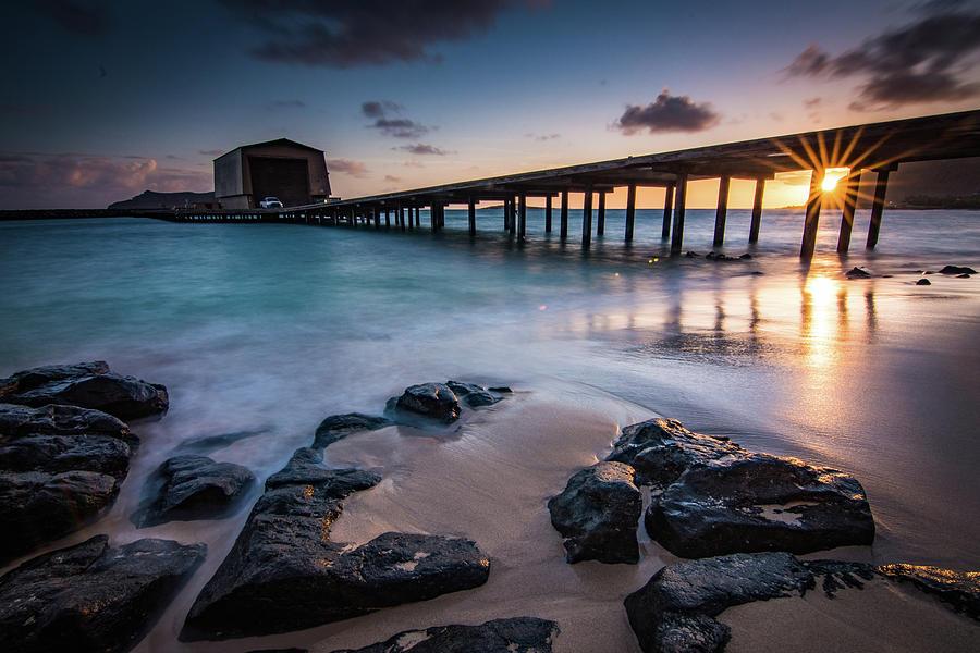 Oahu in November by Larkin's Balcony Photography