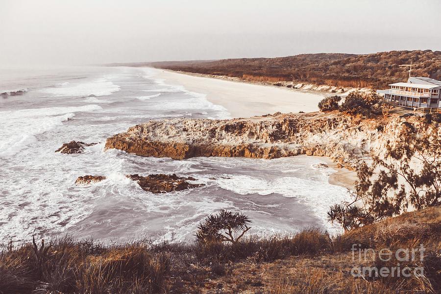 Ocean Harmony Photograph