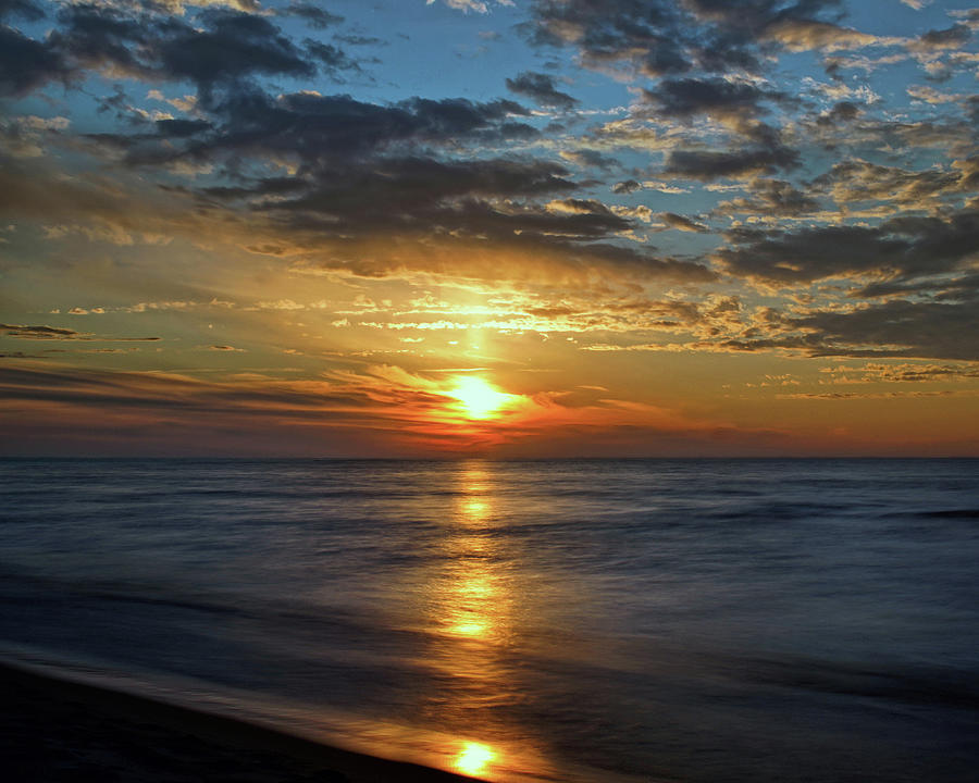 Ode To Sunsets by Kathi Mirto