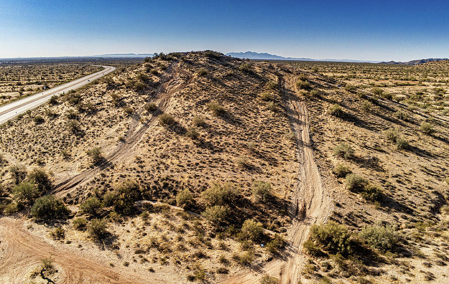 Off Road Photograph