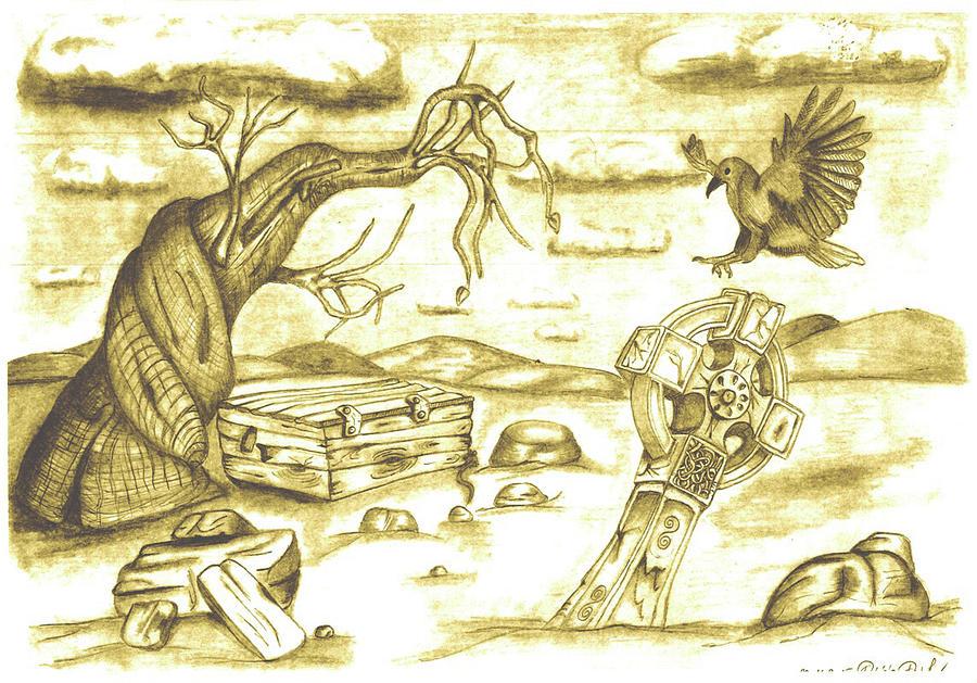 Our pagan ancestors by Patricia Piotrak