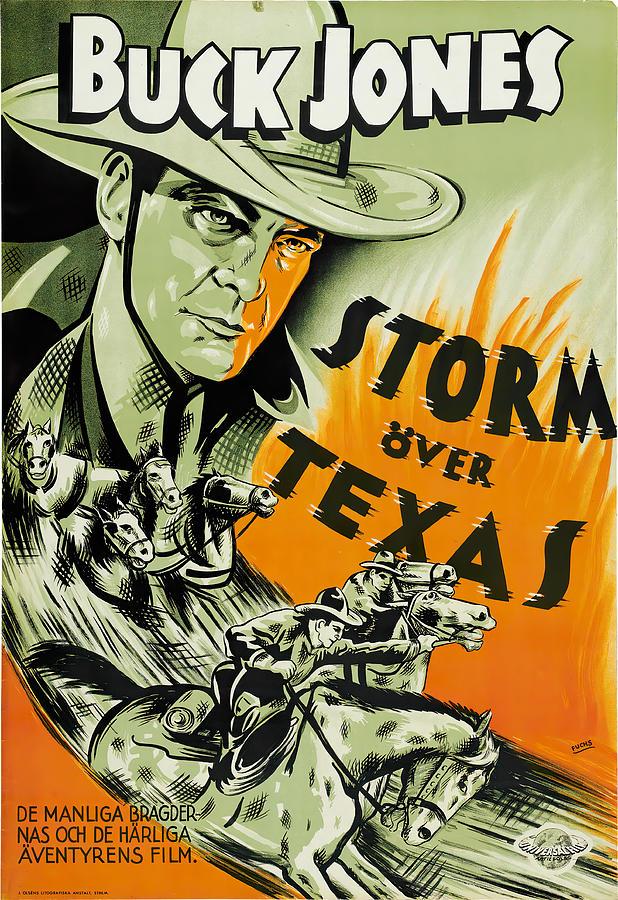 outlawed Guns - 1935 Mixed Media