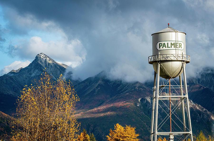 Palmer Alaska Photograph